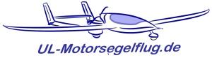UL-Motorsegelflug.de Logo